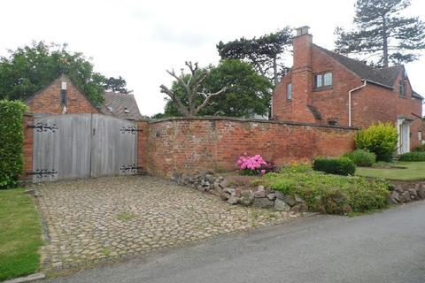 3 bedroom detached house for sale - Church Lane, Fenny Drayton, Nuneaton