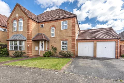 4 bedroom detached house for sale - Lichfield Road, Bracebridge Heath, LN4