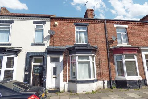 3 bedroom terraced house to rent - Trent Street, Norton, Stockton-on-Tees, Cleveland , TS20 2DP