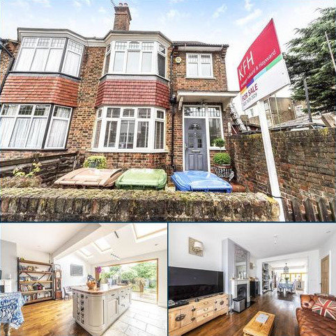 4 bedroom semi-detached house for sale - Fenwick Grove, Peckham Rye