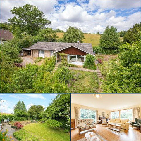 4 bedroom detached bungalow for sale - Bryants Bottom, Great Missenden, Buckinghamshire