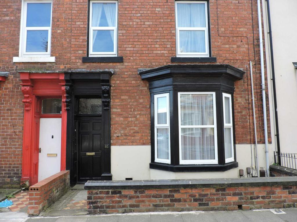 Milton Road, Hartlepool 1 bed flat - £295 pcm (£68 pw)