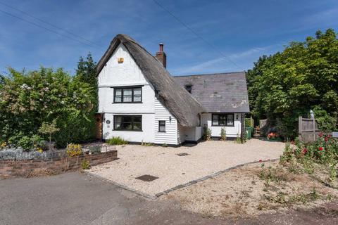 3 bedroom cottage to rent - Swallow Lane, Stoke Mandeville