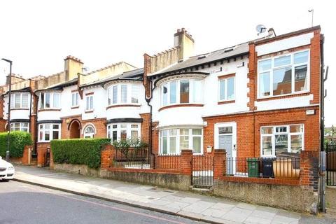 1 bedroom apartment for sale - Wyatt Park Road, London, SW2
