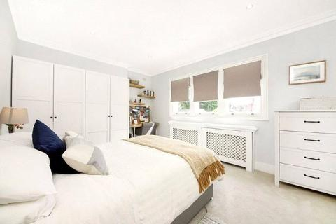 1 bedroom apartment for sale - Wyatt Park Road, London, SW2