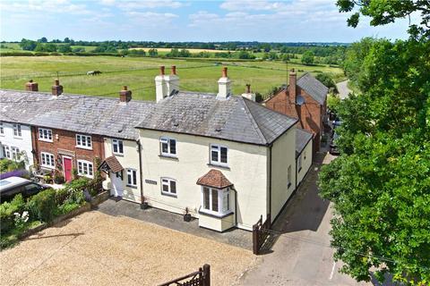 5 bedroom semi-detached house for sale - Stewkley Road, Soulbury, Leighton Buzzard, Buckinghamshire, LU7
