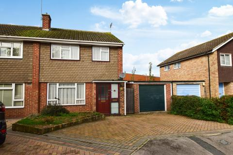 3 bedroom semi-detached house for sale - Hag Hill Rise, Taplow, Maidenhead, SL6