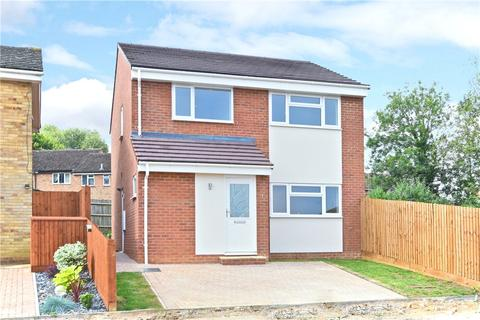 3 bedroom detached house for sale - Sollys Way, Towcester, Northamptonshire