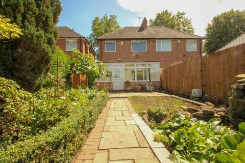 2 bedroom semi-detached house for sale - 46 Falconhurst Road, Birmingham, West Midlands b29 6sd, UK