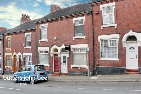 2 bedroom terraced house for sale - Jervis Street, Northwood, Stoke on Trent, ST1 2DX