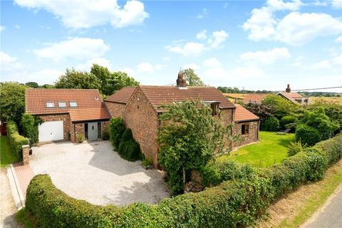 4 bedroom detached house for sale - Hopperton, Knaresborough, North Yorkshire
