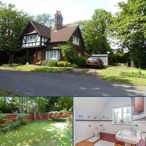 3 bedroom detached house for sale - Waterworks Cottages, Featherbed Lane, Croydon, CR0 9AA