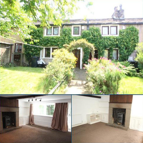 2 bedroom terraced house to rent - Gibbet Street, Halifax, West Yorkshire, HX1
