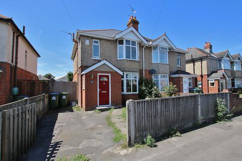 3 bedroom semi-detached house for sale - King Georges Avenue, Regents Park, Southampton