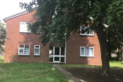 Studio to rent - Newhall Farm Close, Newhall, Sutton Coldfield B76 1BQ