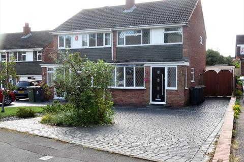 3 bedroom semi-detached house to rent - Limetree Road, Streetly B74 3SF