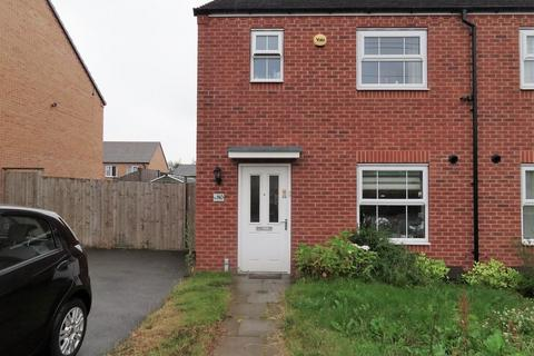 3 bedroom semi-detached house to rent - Cherrytree Drive Canley Coventry
