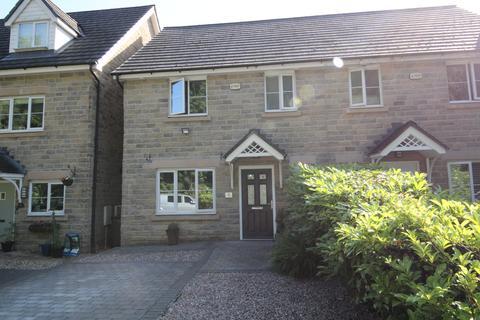 3 bedroom semi-detached house for sale - Grove Road, Millbrook, Stalybridge, Cheshire SK15