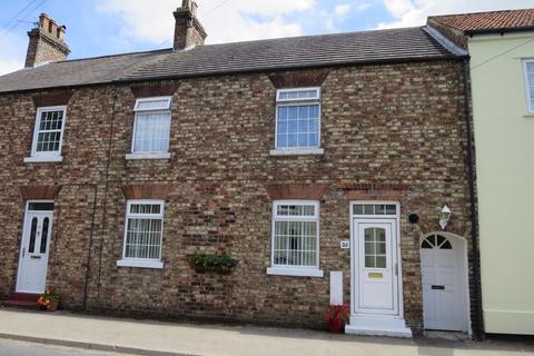 4 bedroom cottage for sale - 26 Low Moorgate, Rillington, YO17 8JW