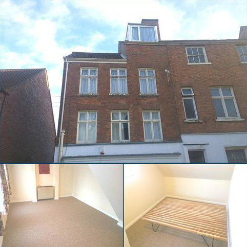 1 bedroom flat to rent - Swinegate, Grantham NG31