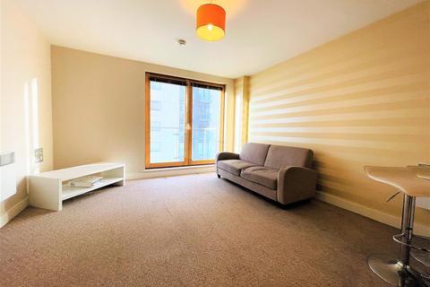 1 bedroom apartment to rent - Vallea Court, Green Quarter, Manchester