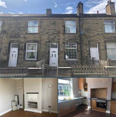 2 bedroom terraced house to rent - Clarke Street, Dewsbury