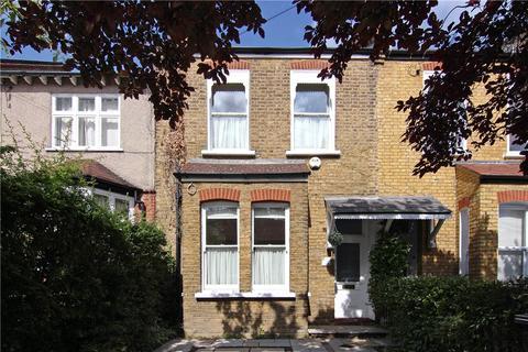 4 bedroom terraced house to rent - Pepys Road, Wimbledon, SW20