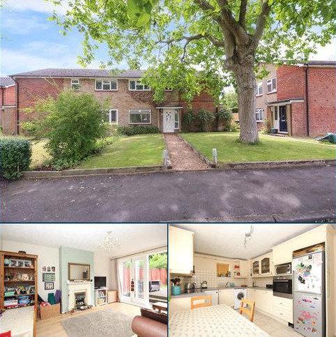 2 bedroom flat for sale - Oakley Road, Harpenden, Hertfordshire