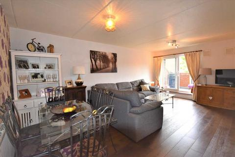 1 bedroom maisonette for sale - Clement Close, Chiswick
