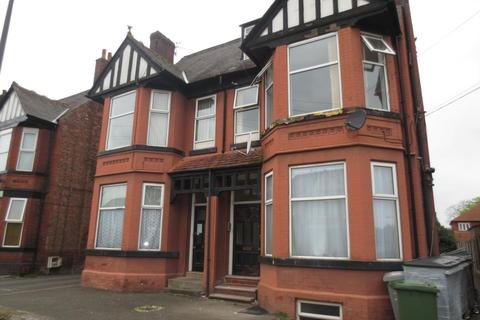 Studio to rent - Norwood Road, Stretford, M32