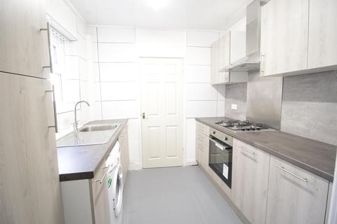 4 bedroom terraced house to rent - Stamford Street, Liverpool, L7 2PT
