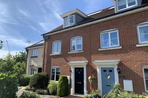 3 bedroom house for sale - Jardine Place, Bracknell, Berkshire, RG12