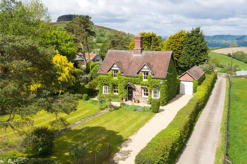 3 bedroom detached house for sale - Bentlawnt, Minsterley, Shrewsbury