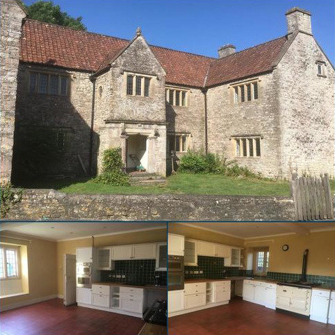 4 bedroom country house to rent - Barrow Street, Barrow Gurney, Bristol BS48