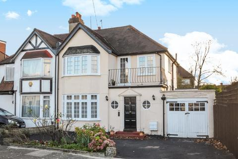 3 bedroom house for sale - Clarendon Gardens, Hendon, NW4
