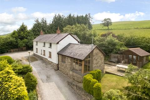 4 bedroom detached house for sale - Llandegla, Wrexham, Clwyd