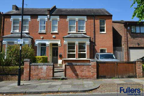4 bedroom semi-detached house for sale - Radcliffe Road, Winchmore Hill, London N21