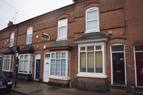 6 bedroom terraced house to rent - 6 Ensuite Bedroom House - North Road, Selly Oak, B29 6AW