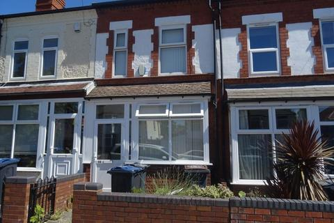 4 bedroom house share to rent - Westminster Road, Birmingham
