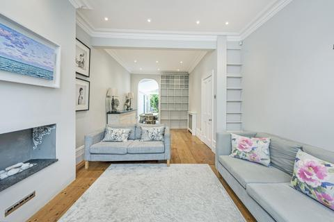 4 bedroom house to rent - Bennerley Road, London