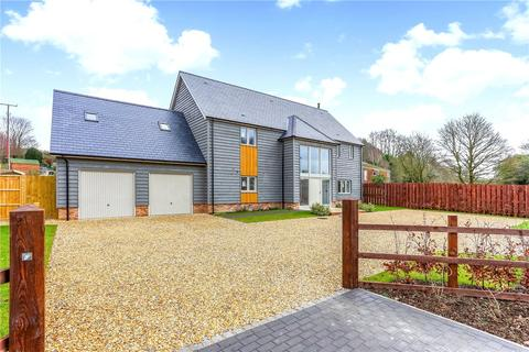 5 bedroom detached house for sale - Whittonditch, Ramsbury, Wiltshire, SN8