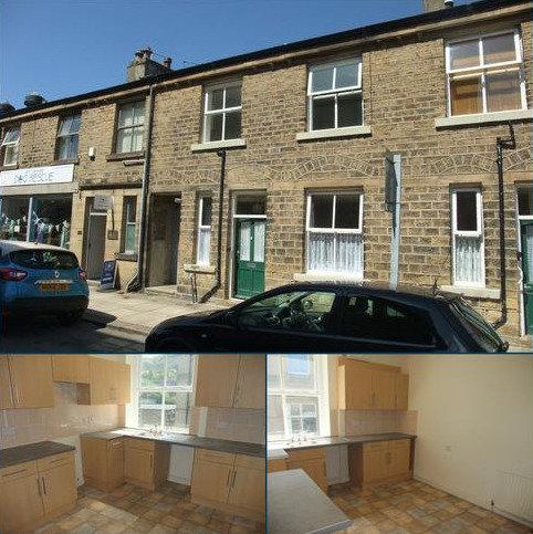 2 bedroom apartment to rent - Brougham Road, Marsden, Huddersfield HD7