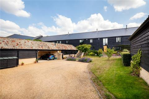 5 bedroom character property for sale - High Street, Hinxton, Saffron Walden, Essex, CB10