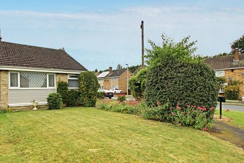 2 bedroom bungalow for sale - Normandy Avenue, Beverley, East Yorkshire, HU17