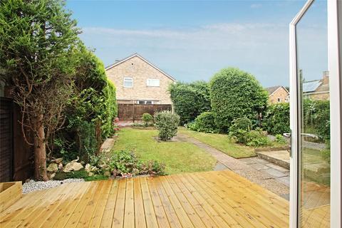 2 bedroom bungalow for sale - Normandy Avenue, Beverley, East Yorkshire, HU17