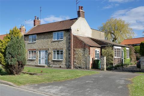 4 bedroom detached house for sale - Eastgate, North Newbald, York, East Yorkshire, YO43