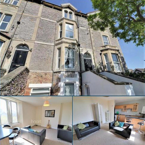 2 bedroom flat for sale - Coombe Road