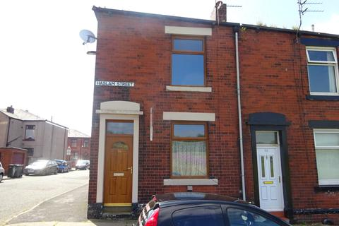 2 bedroom terraced house to rent - Haslam Street, Spotland, OL12
