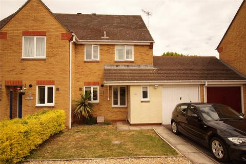 4 bedroom semi-detached house for sale - Rosefields, Blandford St. Mary, Blandford Forum, Dorset, DT11