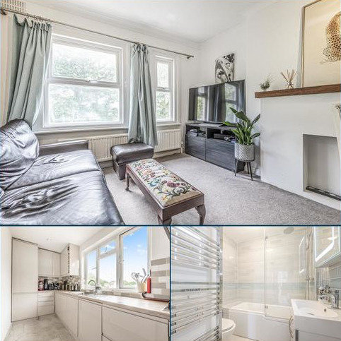 2 bedroom flat for sale - Maberley Crescent, Crystal Palace